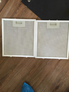 oven cleaning before and after farnborough